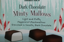 minty mallows - author Robin Michaela