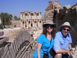 Ephesus - photo by author
