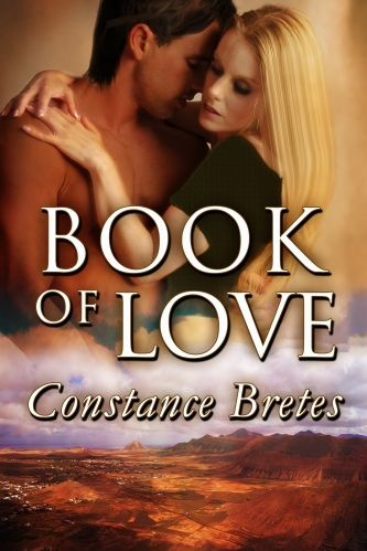 Book of Love by Constance Bretes