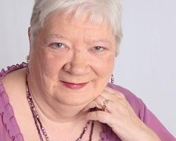 author Constance Bretes
