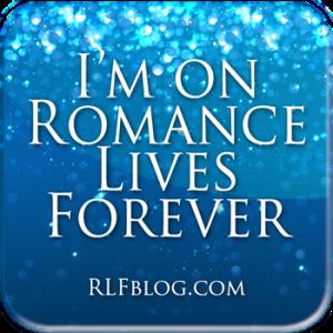 Romance Lives Forever Blog