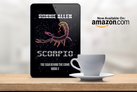Scorpio by Ronnie Allen