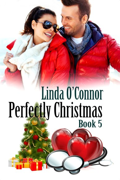 Perfectly Christmas by Linda O'Connor