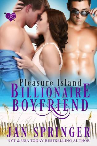 Billionaire Boyfriend - Pleasure Island by Jan Springer