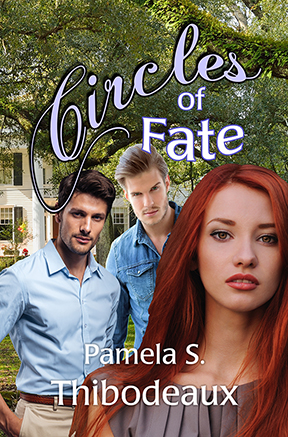 Circles of Fate by Pamela S. Thibodeaux