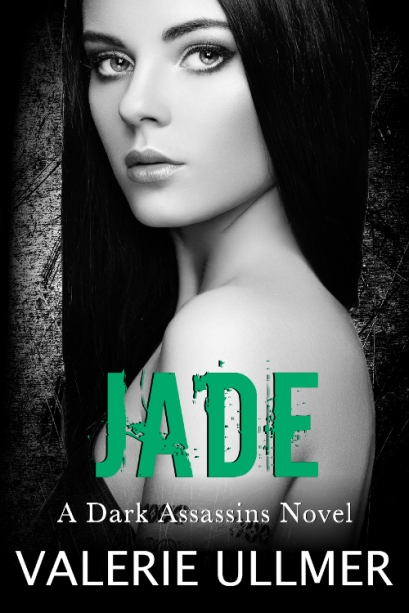 Jade by Valerie Ullmer